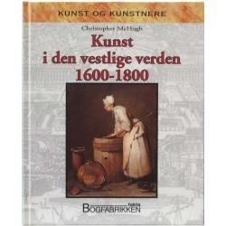 Kunst i den vestlige verden 1600-1800