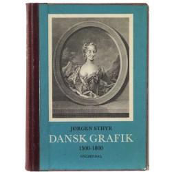 Dansk grafik 1500-1800