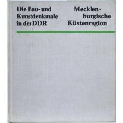 Die Bau- und Kunstdenkmale in der DDR