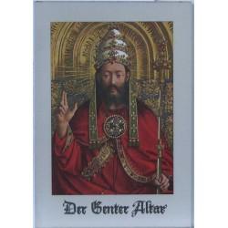 Der Genter Altar – van Eyck