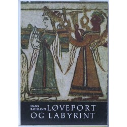 Løveport og labyrint