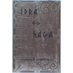 Edda og Saga