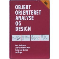 Objektorienteret analyse og design