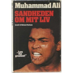 Muhammad Ali – Sanheden om mit liv