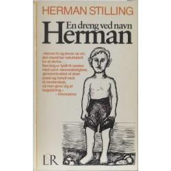 En dreng ved navn Herman