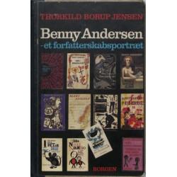 Benny Andersen – et forfatterskabsportræt