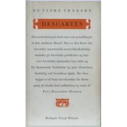 De store tænkere – Descartes