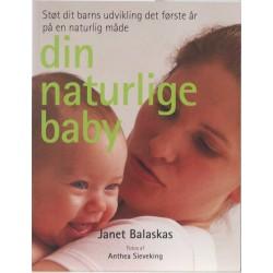 Din naturlige baby