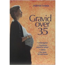 Gravid over 35