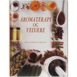 Aromaterapi og velvære
