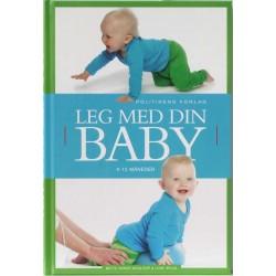 Leg med din baby 0-12 måneder