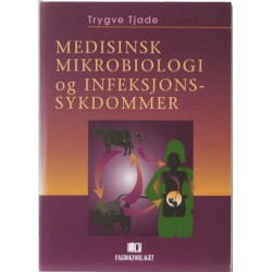 Medicinsk mikrobiologi og infeksjonssykdommer