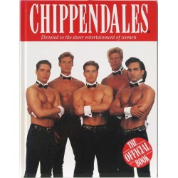 Chippendales – The Official Book