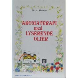 Aromaterapi med lyserende olier