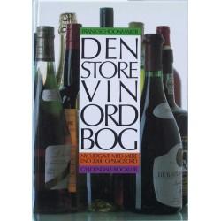 Den store vinordbog