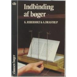 Indbinding af bøger
