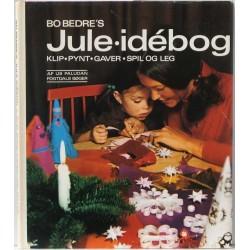 Bo Bedre's Jule idébog