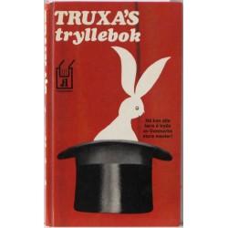 Truxa's tryllebok