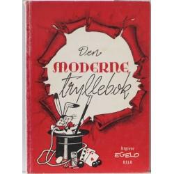 Den moderne tryllebok