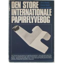 Den store internationale papirflyvebog