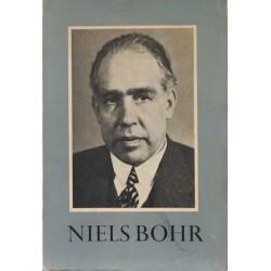 Niels Bohr – Hans liv og virke fortalt af en kreds af venner og medarbejdere