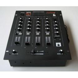 Mixer - Master Audio Design