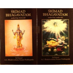 Srimad Bhagavatam 1-2