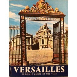 Versailles in Colour