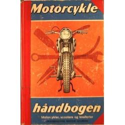 Motorcykle håndbogen