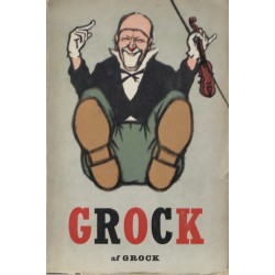 Grock – En klovns erindringer