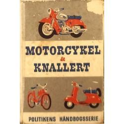Motorcykel og knallert