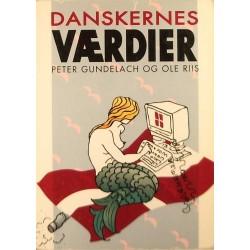 Danskernes værdier