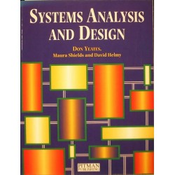 System Aalysis and Design