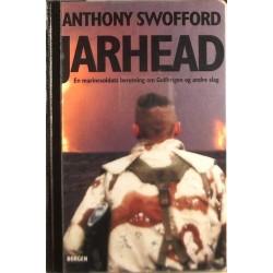 Jarhead. En marinesoldats beretning om Golfkrigen og andre slag.