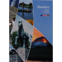 Randers – flodbyen.