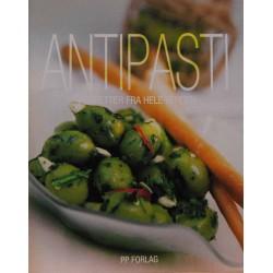 Antipasti – forretter fra hele verden.