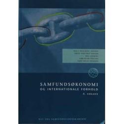 Samfundsøkonomi og internationale forhold