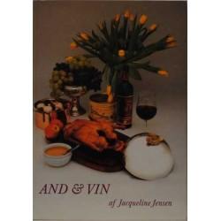 And og vin