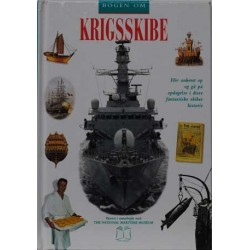 Bogen om krigsskibe