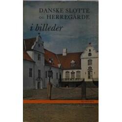 Danske herregårde og slotte i billeder. Bind 14. Djursland.