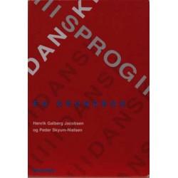 Dansk sprog. En grundbog.