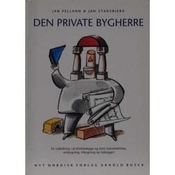 Den private bygherre