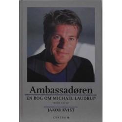 Ambassadøren. En bog om Michael Laudrup.