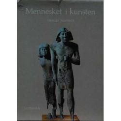 Mennesket i kunsten fra forhistorisk tid til idag.