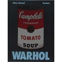 Andy Warhol 1928-1987. Kunst als Kommerz.