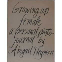 Growing up female – a personel photojournal