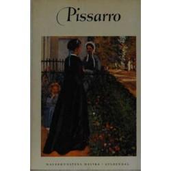 Camille Pissarro 1830-1903.