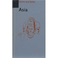 Forms and Styles. Asia.