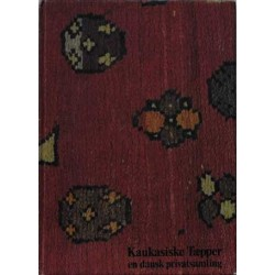 Kaukasiske Tæpper – en dansk privatsamling.