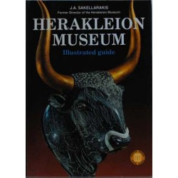 Herakleion Museum. Illustrated Guide.